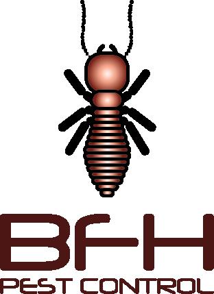 Bfh Pest Control